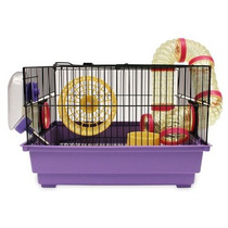 Jaulas San Diego I Para Hamster +kota