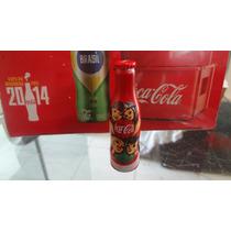 Vendo Garrafinha Coca Cola Copa 2014 (copa De Todo Mundo)