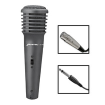 Microfono Profesional Bidireccional Alta Frecuencia