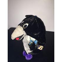 Gorro Mascota Nfl Baltimore Ravens Cuervos