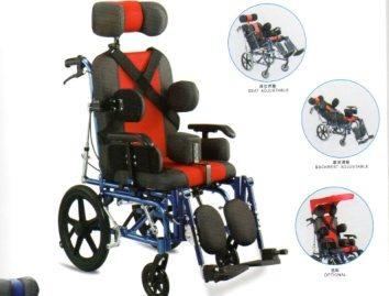 silla de ruedas neurologica adulto