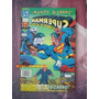 Superman El Hombre De Acero #7, 96 Paginas Edit. Vid
