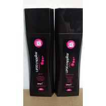 Lipo Capilar Redução De Volume Qualit Hair 3 X 1 Lt + Brinde