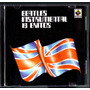 The Beatles Instrumental 16 Exitos Cd Raro Ed 1991 Musart