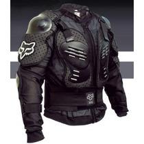 Esqueleto Protector Fox Body Armor Salvaje Racing