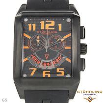 Reloj Stuhrling Original, Crono Suizo, Para Hombre 3 Eex