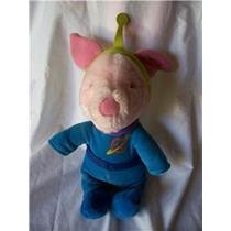 Puerquito C/ Traje De Marciano D La Peli Toy Story