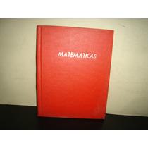 Libro De Matemáticas De La Sep De 1978