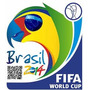 Entrada Mundial 2014 Chile-australia