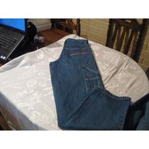 Pantalon Jeans Tommy Hilfiger Talla W28 L32 Modelo Carpinter