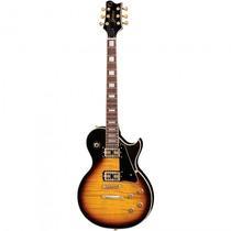 Guitarra Golden Gld-155g Brb Les Paul - Refinado