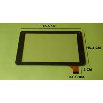 Touch De Tablet Tmovi Quick Quad Core 7 Flex Zj-70065a Aoc
