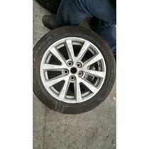 Rin Y Llanta De Chevrolet Malibu 18