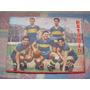 Estadio Nº 439 13 De Octubre De 1951 Delantera De Everton