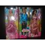 Lo Mas Nuevo De Barbie. La Princesa Del Pop. Idd