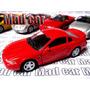 Mc Mad Car Ford Mustang Gt 1999 Auto Deportivos Leyenda 1/36