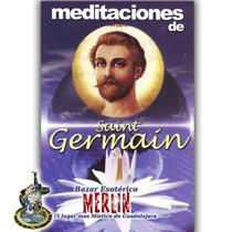 Libro - Meditaciones De Saint Germain