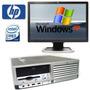 Equipos Hp Ciber Cafe Core 2 Duo Los Mas Baratos 2gb 80gb