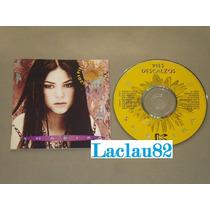 Shakira Pies Descalzos 1996 Cd Amarillo