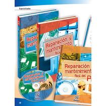 Reparacion Y Mantenimiento Facil De Pc 3 Vols Zamora