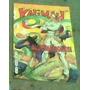 Comics Kaliman A Color Año 2005