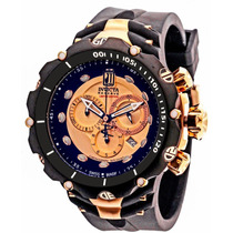 Relógio Invicta 14418 Venom Reserve Jason Taylor - Na Caixa