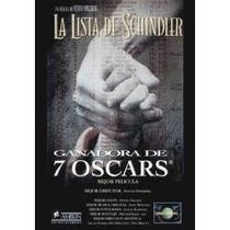 Dvd Original : La Lista De Schindler - Edicion De 2 Discos