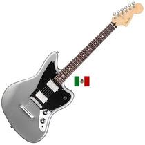 Fender Jaguar Blacktop Mexico - Envío Gratis!!!