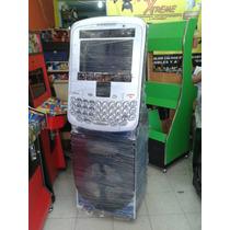 Rockolas Tipo Black Berry Nuevo Diseño!!!!!! Pura Calidad!!!