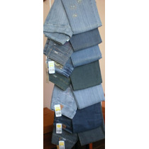 Pantalones Jeans Stretch Pionier (lote)
