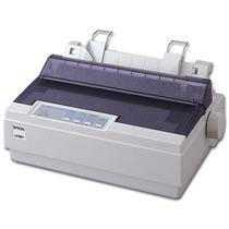 Printer Epson Matricial Lx-350+ / $ 9800 Nuevass
