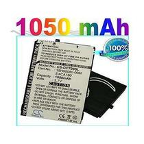 Bateria Htc Excalibur S610 S620 S621 Exca160 1050 Mah Class1