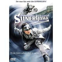 Silver Hawk Pelicula Seminueva ¡¡excelente Estado!!