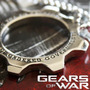 Gears Of War 3, 1 Cog Tag Marcus Fenix Bold Coleccionable