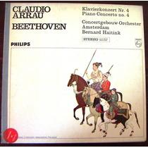 Clásica Beethoven, Lp12