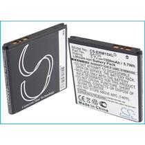 Bateria Pila Ba700 Sony Ericson Xperia Neo Pro Ray Rym