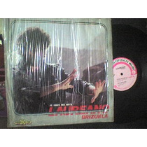 Disco Lp Laureano Brizuela, El Angel Del Rock
