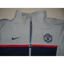 Chamarra Xl Manchester United Envio Gratis Nike Entreno