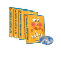 No Le Entiendo Al Maestro 4 Vols Euromexico