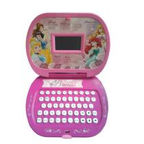 Computadora Didáctica Bilingüe Disney Princesas