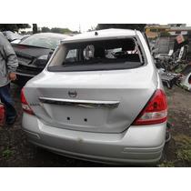 Deshueso Nissan Tiida 2009 Desarmo Completo Originales