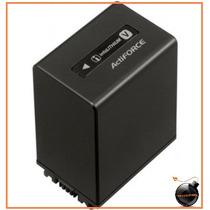 Bateria Sony Np-fv100 Maxima Duracion Video 14hrs Hdr-cx190