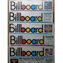 Pack 5 Revistas Billboard Edicion Usa 1993 Impecables #004