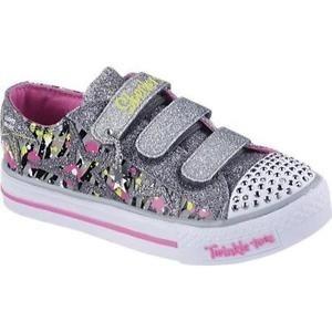 1ba571e2939 Tênis Skechers Twinkle Toes - Infantil   Feminino - 31 - R  129