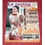 Revista Megaplaza 2009 Amparo Brambilla Ensaladas Huevo