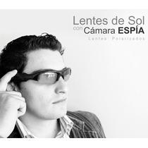 Lentes Espia Camara Video 5 Mp Sony , Digital Dvr Mini Dv