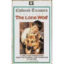 The Lone Wolf Video Beta Importado De U.s.a. 1a Ed 1973 Idd