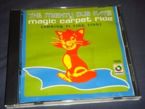 ... The Mighty Dub Katz Magic Carpet Ride Cd Single Ed 1996 Hwo 229 99 en Mercado