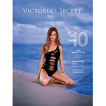 Victorias Secret Moda Catalogo Bikinis Sandalias Sexy 2010