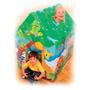 Casita Armable Para Niños Y Niñas Colorida - Micromaster
